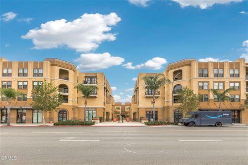 Photo of 410 W Main St #231, Alhambra, CA 91801 (MLS # P1-3429)