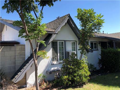 Photo of 2625 Ponderosa Street, Santa Ana, CA 92705 (MLS # PW21199429)