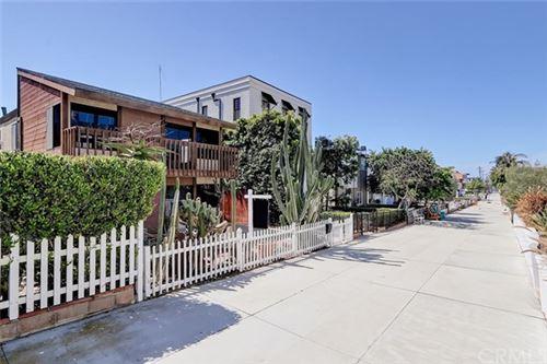 Photo of 444 9th Street, Manhattan Beach, CA 90266 (MLS # SB21069429)