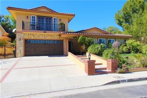 Photo of 7250 Pondera Circle, West Hills, CA 91307 (MLS # SR19087429)