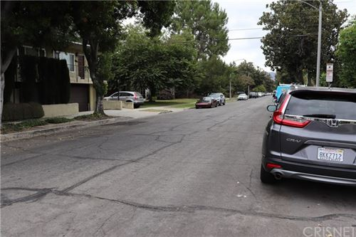 Tiny photo for 1142 N Lamer Street, Burbank, CA 91506 (MLS # SR20225429)
