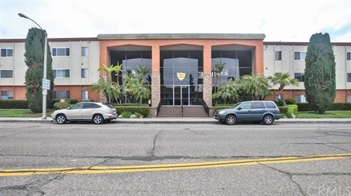 Photo of 400 N Acacia Avenue #A26, Fullerton, CA 92831 (MLS # WS21098429)