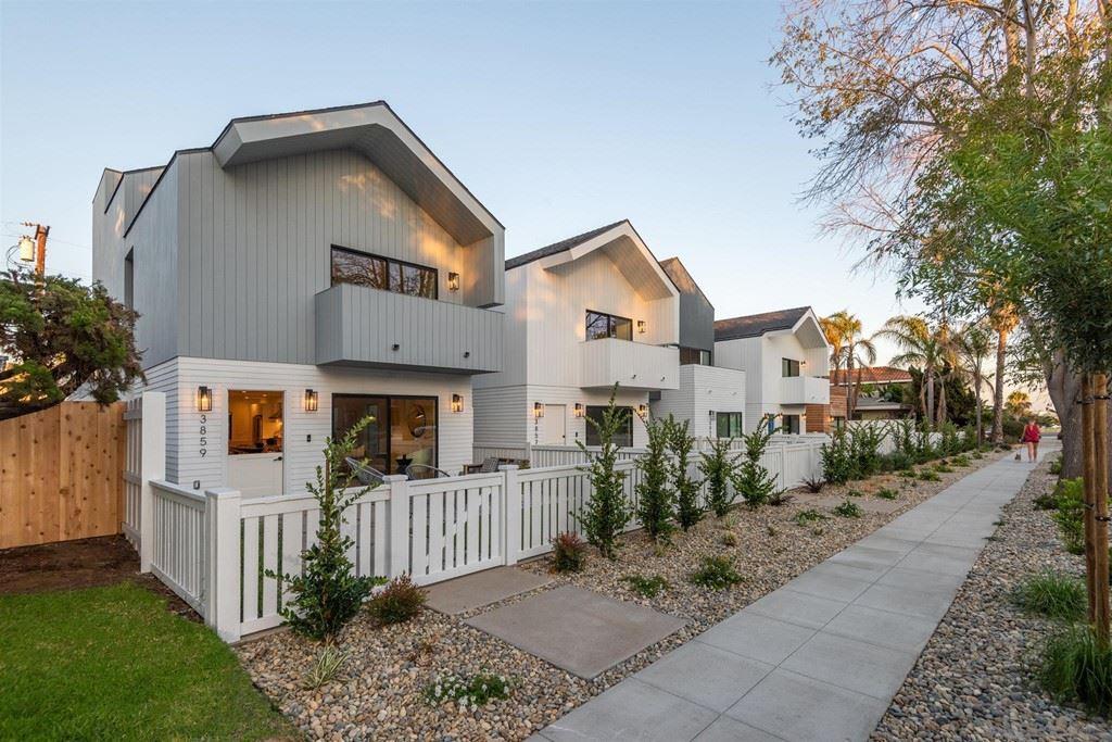 3859 Sequoia St., San Diego, CA 92109 - #: 210020429
