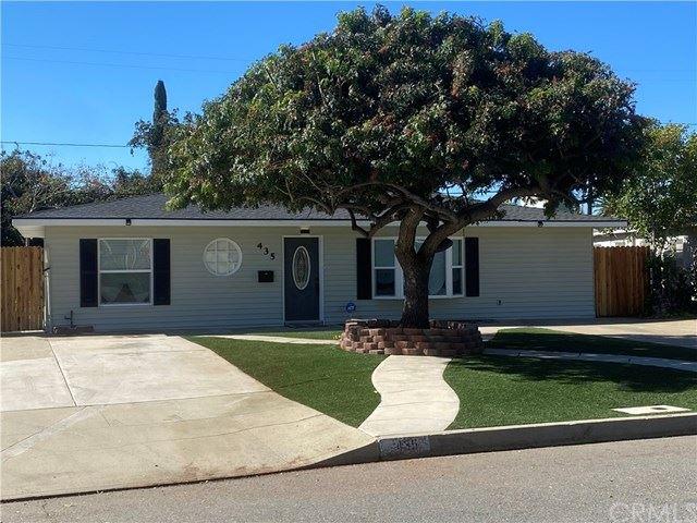 435 Brightview Drive, Glendora, CA 91741 - MLS#: AR21013429