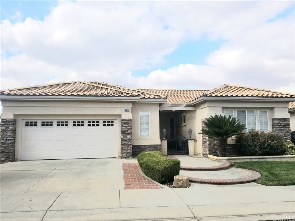 4986 Singing Hills Drive, Banning, CA 92220 - MLS#: EV21223429