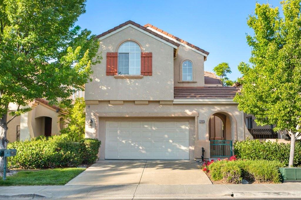 5493 Manderston Drive, San Jose, CA 95138 - #: ML81853429