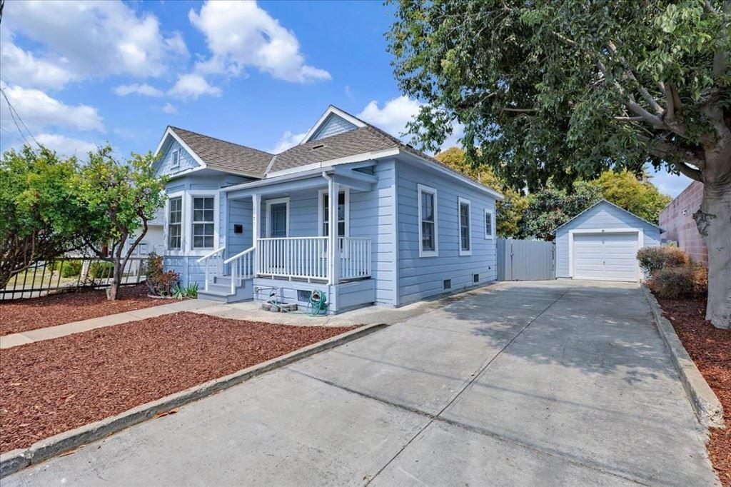 1171 El Camino Real, Santa Clara, CA 95050 - MLS#: ML81857429