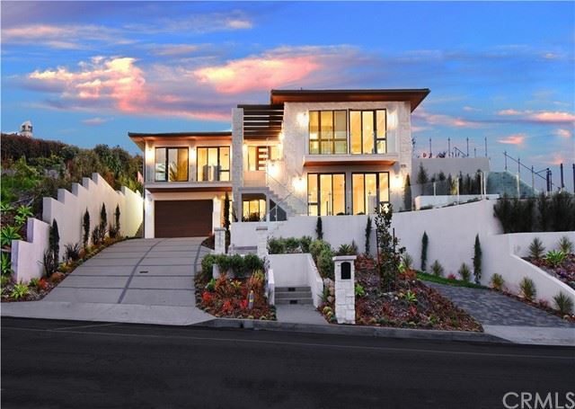 905 Via Del Monte, Palos Verdes Estates, CA 90274 - MLS#: PV21027429