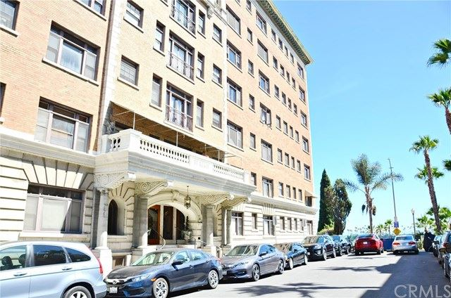 1030 E Ocean Boulevard #406, Long Beach, CA 90802 - MLS#: PW20165429