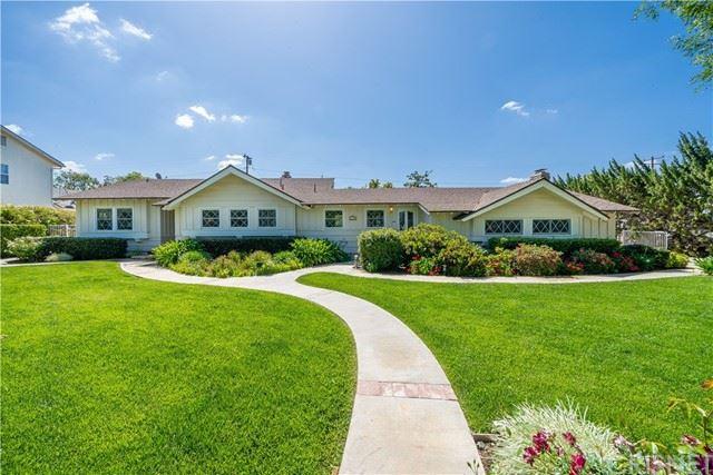 1408 Strawberry Hill Road, Thousand Oaks, CA 91360 - #: SR21106429