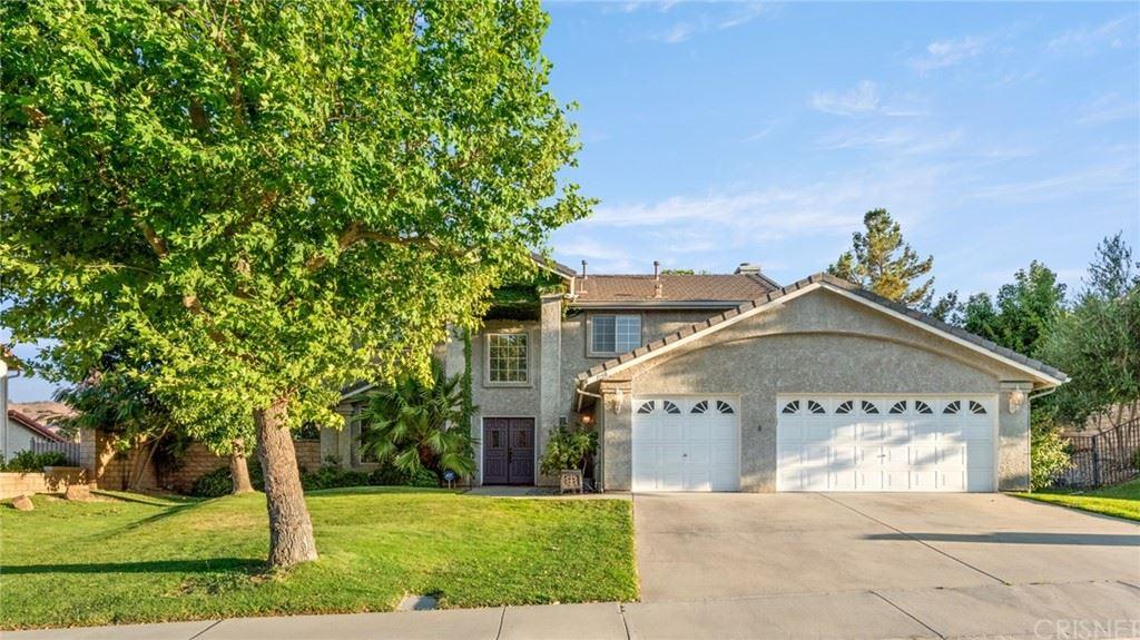 7148 Dana Drive, Palmdale, CA 93551 - MLS#: SR21162429