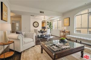 Photo of 4970 KESTER Avenue #10, Sherman Oaks, CA 91403 (MLS # 19480430)