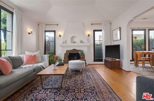 Photo of 1122 Grant Avenue, Venice, CA 90291 (MLS # 20611430)