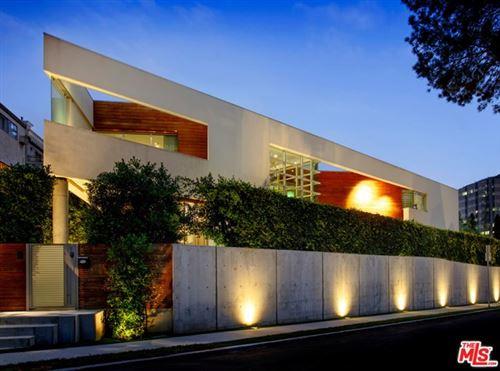 Photo of 1160 Mcclellan Drive, Los Angeles, CA 90049 (MLS # 20652430)