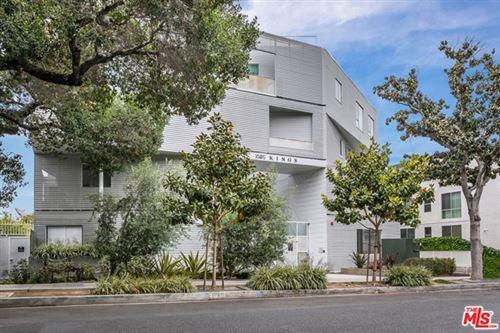 Photo of 1030 N Kings Road #107, West Hollywood, CA 90069 (MLS # 21734430)