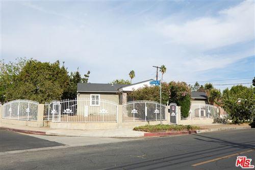 Photo of 14215 Parthenia Street, Panorama City, CA 91402 (MLS # 21798430)