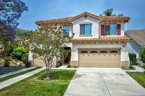 Photo of 435 Calle Veracruz, Newbury Park, CA 91320 (MLS # 220005430)