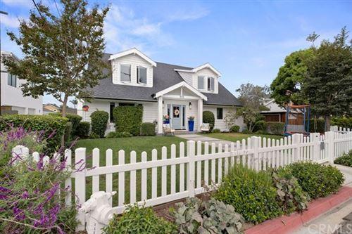 Photo of 315 Aliso Avenue, Newport Beach, CA 92663 (MLS # NP20192430)