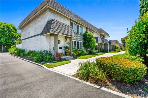 Photo of 16035 Mount Pico Court, Fountain Valley, CA 92708 (MLS # OC20132430)