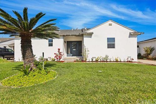 Photo of 11671 Brookshire Avenue, Garden Grove, CA 92840 (MLS # OC20233430)