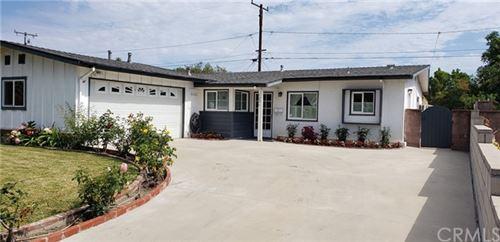 Photo of 1226 W Crone Avenue, Anaheim, CA 92802 (MLS # OC21150430)