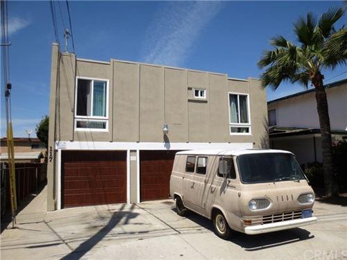 Photo of 117 E El Portal #1, San Clemente, CA 92672 (MLS # PW20156430)