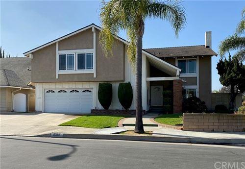 Photo of 5386 Vista Sierra, Cypress, CA 90630 (MLS # PW21080430)