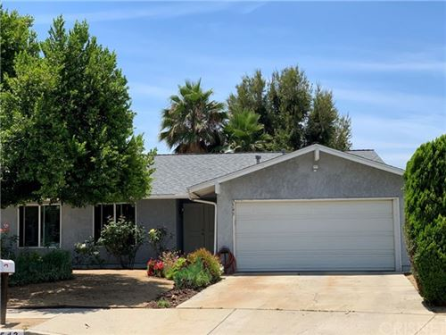 Photo of 7543 Donna Avenue, Reseda, CA 91335 (MLS # SR20122430)