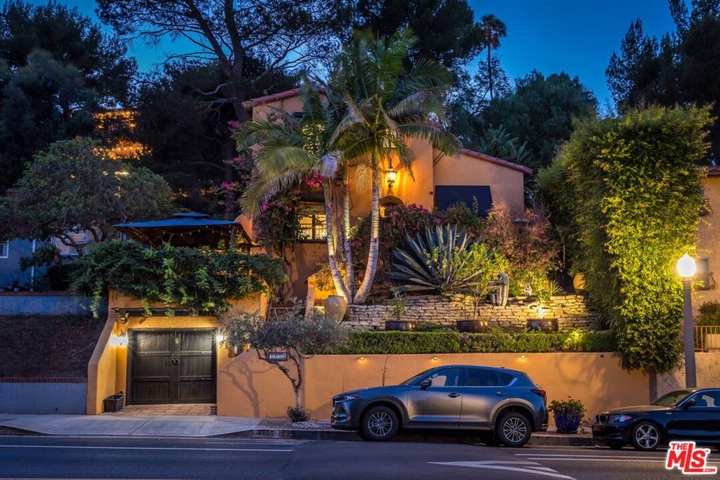 3455 Griffith Park Boulevard, Los Angeles, CA 90027 - MLS#: 21788430