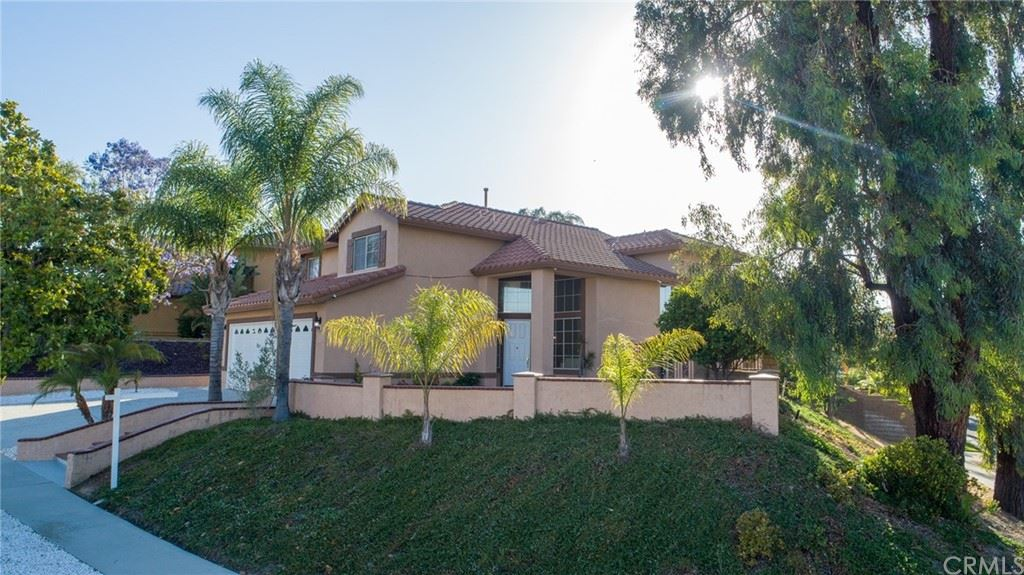 6208 Natalie Road, Chino Hills, CA 91709 - MLS#: CV21096430