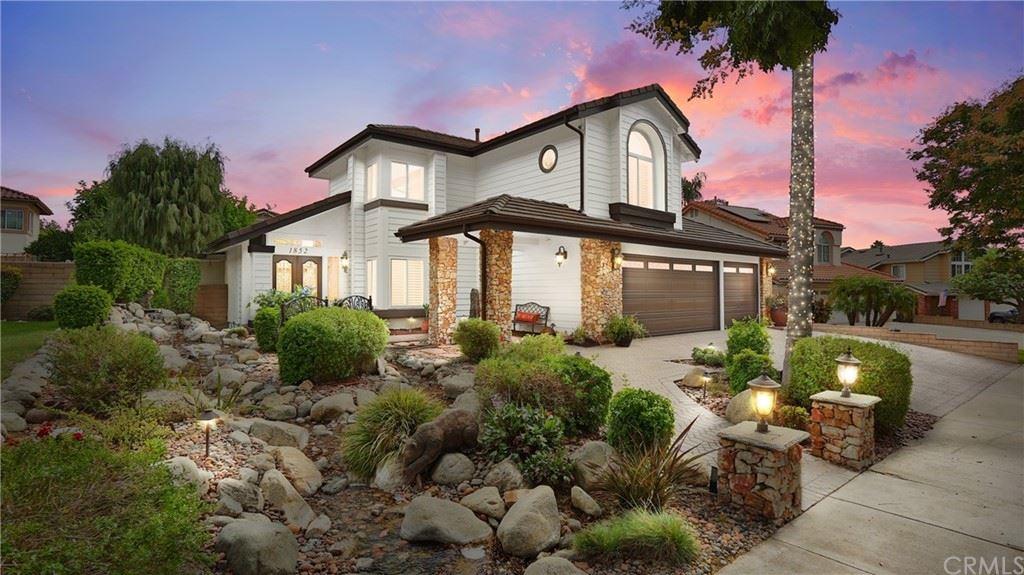 1852 Eastgate Avenue, Upland, CA 91784 - MLS#: CV21228430