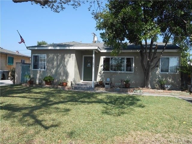 1464 N Fairvalley Avenue, Covina, CA 91722 - MLS#: DW20152430