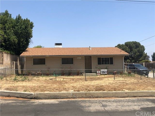 10820 Bellflower Avenue, Cherry Valley, CA 92223 - MLS#: EV21106430