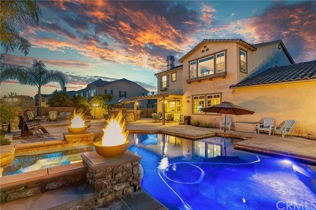 13107 Solomon Peak Drive, Riverside, CA 92503 - MLS#: IG21037430