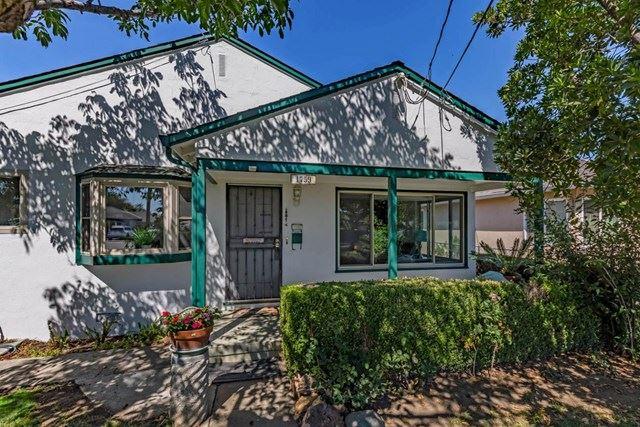 1759 Margaret Street, San Jose, CA 95116 - MLS#: ML81812430