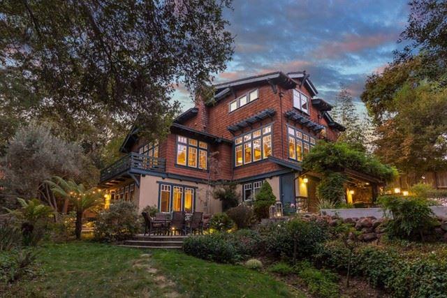59 Ellenwood Avenue, Los Gatos, CA 95030 - MLS#: ML81850430