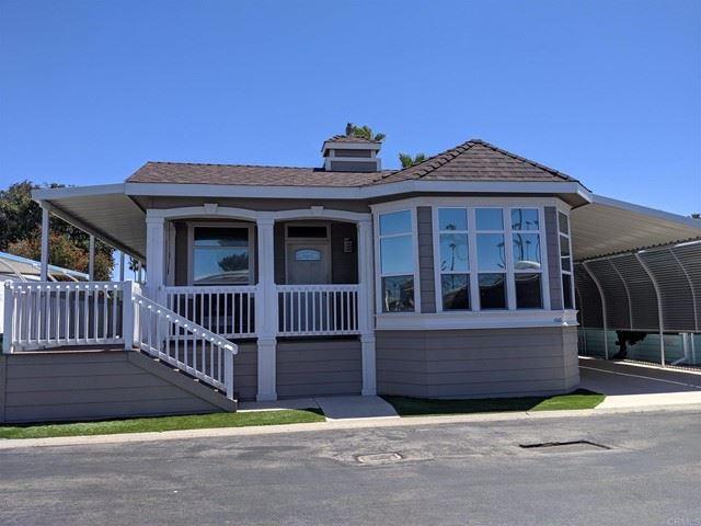 7108 San Bartolo Street #8, Carlsbad, CA 92011 - MLS#: NDP2105430