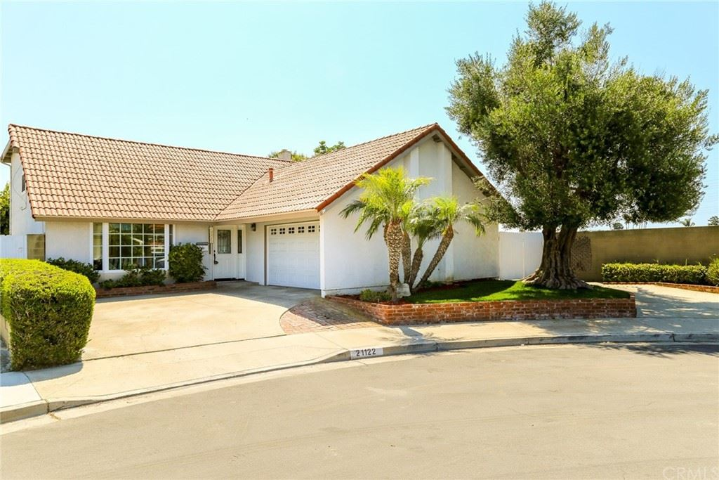 21122 Red Jacket Circle, Huntington Beach, CA 92646 - #: OC21143430