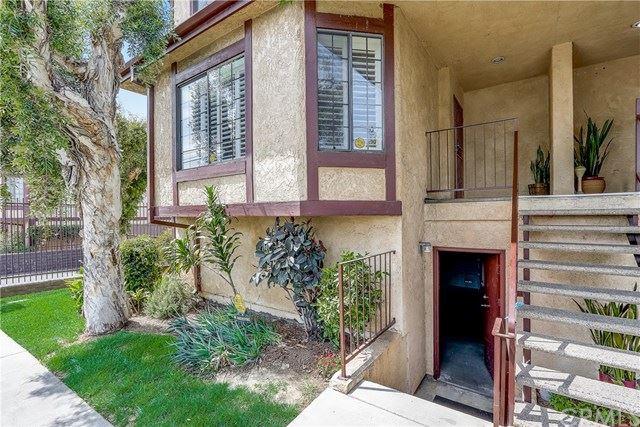 515 W Gardena Boulevard #36, Gardena, CA 90248 - MLS#: SB21079430