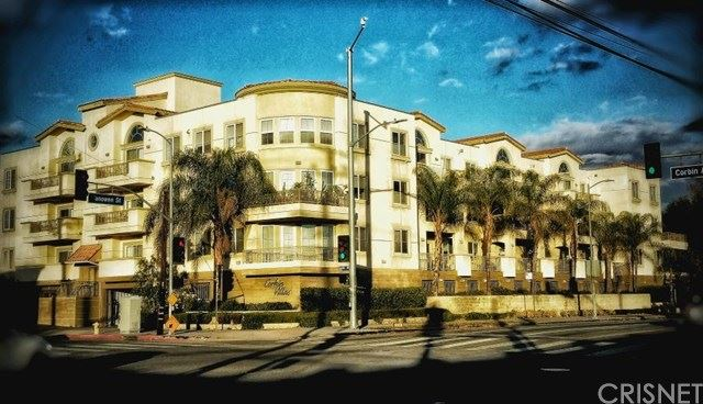 6800 Corbin Avenue #309, Reseda, CA 91335 - #: SR20151430