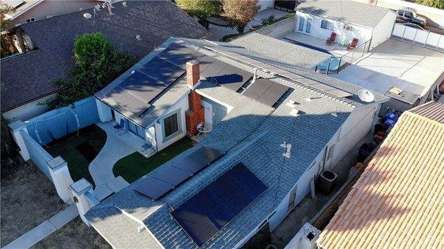 19027 Roscoe Boulevard, Northridge, CA 91324 - MLS#: SR20245430