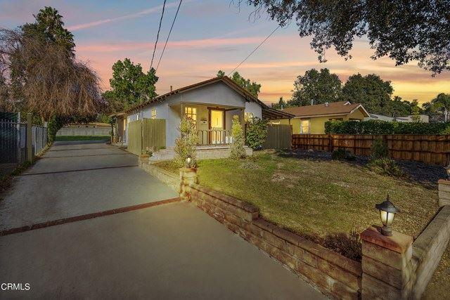 587 W Hammond Street, Pasadena, CA 91103 - #: V1-4430
