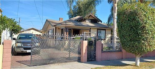 Photo of 1167 E 58th Drive, Los Angeles, CA 90001 (MLS # DW21226431)