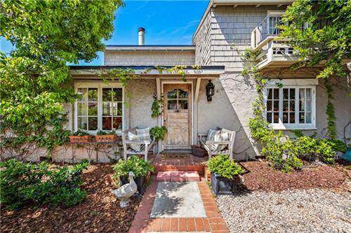 Photo of 2 La Senda Place, Laguna Beach, CA 92651 (MLS # LG21076431)