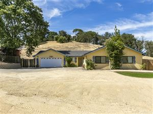 Photo of 7595 Portola Road, Atascadero, CA 93422 (MLS # NS19189431)