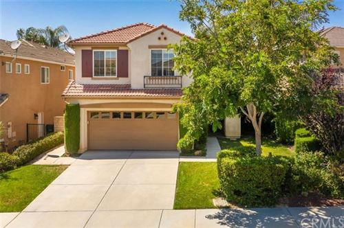 Photo of 27715 Wilderness Place, Castaic, CA 91384 (MLS # OC20134431)