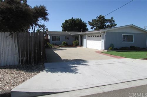 Photo of 547 N 13th Street, Grover Beach, CA 93433 (MLS # PI20196431)