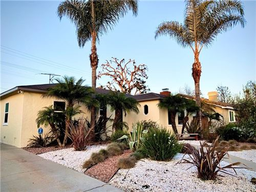 Photo of 4515 E Harvey Way, Long Beach, CA 90808 (MLS # PW21001431)