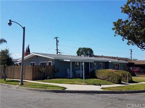 Photo of 1222 W Roberta Avenue, Fullerton, CA 92833 (MLS # PW21045431)
