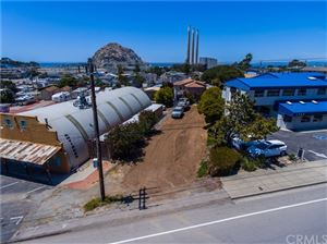 Photo of 1151 Main Street, Morro Bay, CA 93442 (MLS # SC18111431)